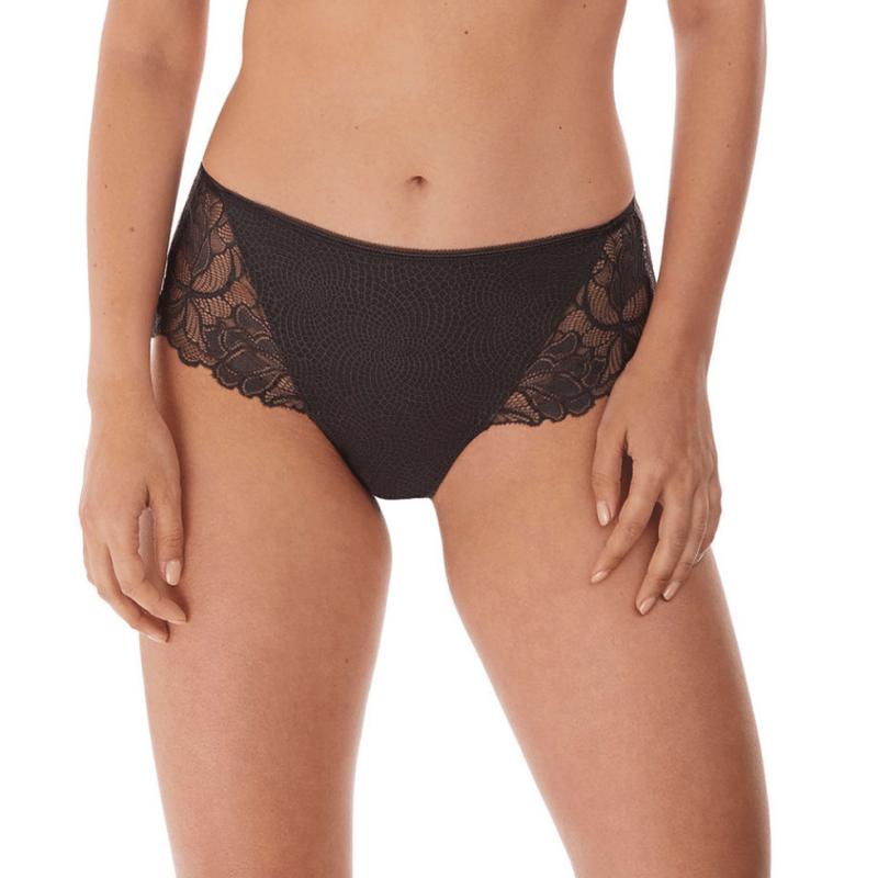 FL-FL3026SLE- Shorts in pizzo Memoir - Grigio