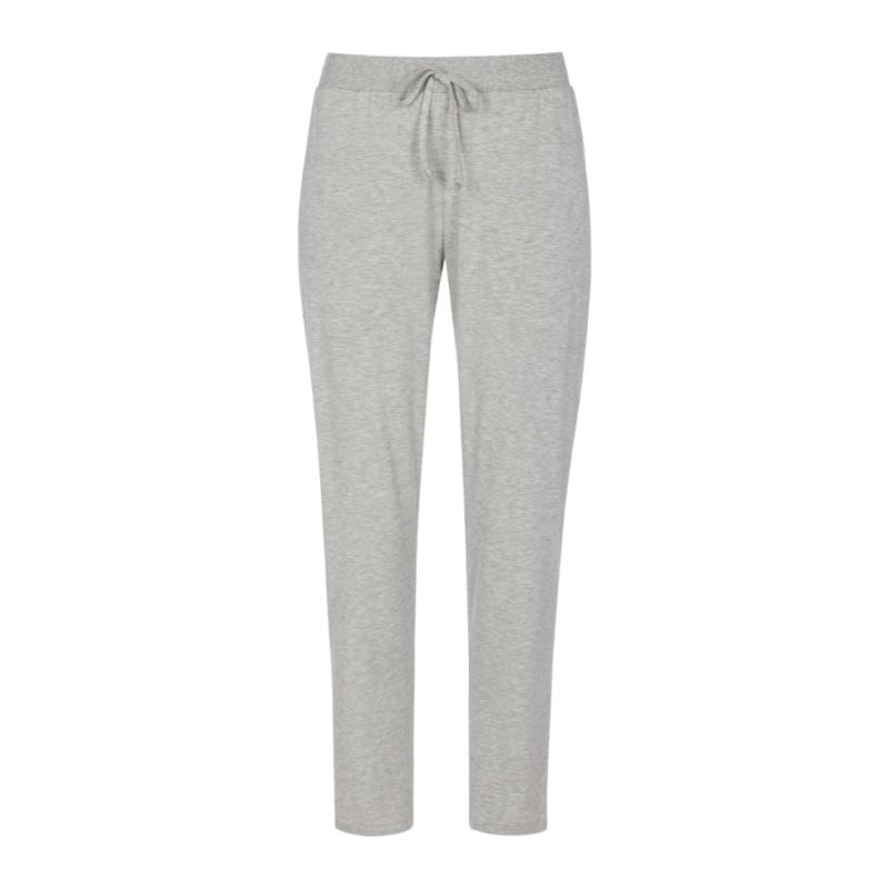 MEY-16001-519- Pantalone lungo serie Sleepy & Easy - grigio