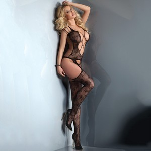 Bodystocking Catsuit