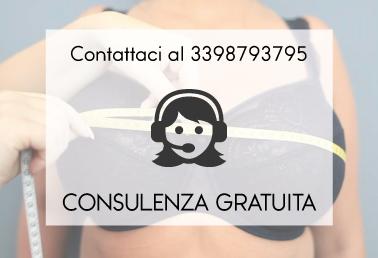 Richiedi una consulenza gratuita